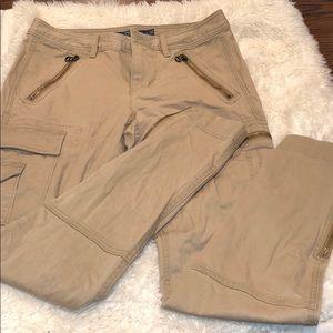 Polo cargo pants